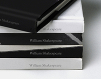 William Shakespeare Book Series