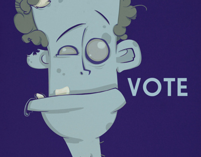 AIGA | Get Out the Vote!