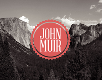 John Muir Website
