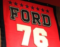 ReElect: Gerald Ford