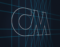 Cecílio Mendes Design Studio - Old Brand Identity