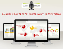 Conference PowerPoint Presentation