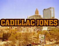 Cadillac Jones: The Big Takedown