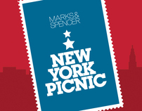 M&S New York Picnic