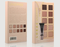 LORAC Cosmetics – Unzipped Product and Packaging
