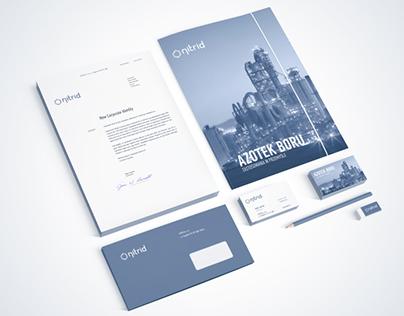 Nitrid - Branding