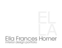 Ella Frances Horner