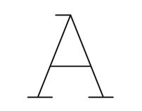 Trendy Roma font