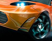 Tesla Future Forward