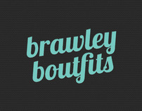 Brawley Boutfits: Roller Derby Tailored Iphone App