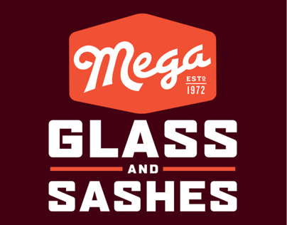 Mega Glass & Sashes