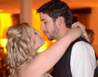 The Wedding of Mr. and Mrs. Mark Biello