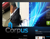 CORPUS Website