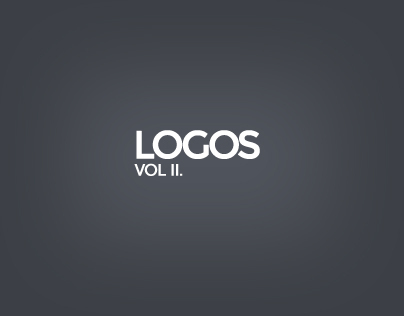 Logotypes vol. II