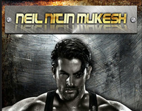Neil Nitin Mukesh Smartphone Apps