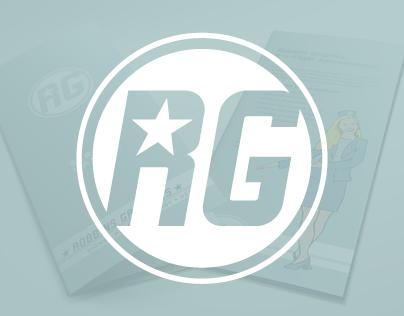 Robbins Graphics | Tri-Fold Brochure