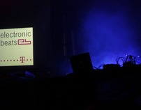 Electronic Beats Zagreb 2011 video production