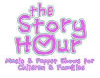 The Story Hour logo