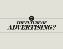 The Future of Advertising