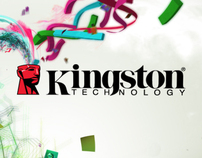KINGSTON Commercial