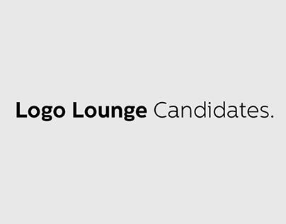 Logo Lounge Candidates
