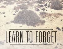 Years - Learn To Forget Single Cover