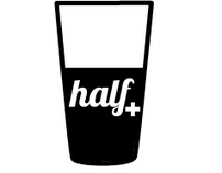 Branding Balance: Half+