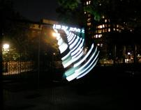 Sustainable Light Swings