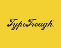 TypeTrough.Typography Blog.