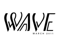 Wave: iPad Digital Publication