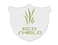 EcoShield Logo & Flyer