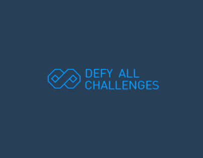 Microsoft / Defy All Challenges