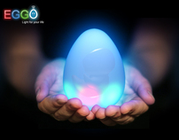 EGGO - Light for Your Life