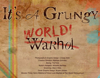 Its A Grungy World! (Editorial Excerpts)