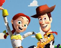HotSite Toy Story