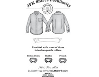 Masons - Shirtmaker - 2010