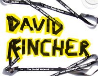 David Fincher - Ciclo de Cinema