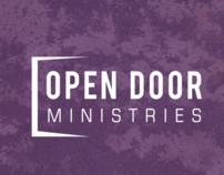 Open Door Ministries: Senior Studio