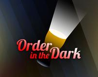 Order in the Dark