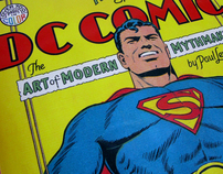 Taschen: 75 Years of DC Comics...