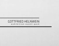 Exhibition Event Pack / Gottfried Helnwein