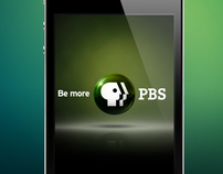 PBS - iPhone App