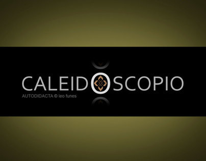 CALEIDOSCOPIO - parte 7/part7/partie 7