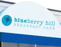 Blueberry Hill Redesign