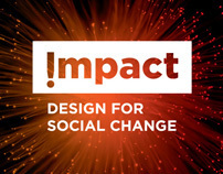 Impact! Design for Social Change