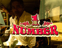 1 Number Auto Art Of Mumbai City