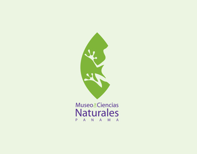 Rebranding The Natural Science Museum of Panama