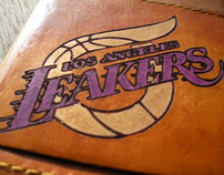 Los Angeles Leakers Custom Iphone Case