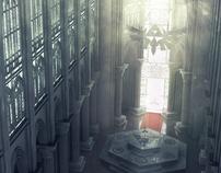 Zelda Cathedral
