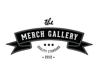 The Merch Gallery